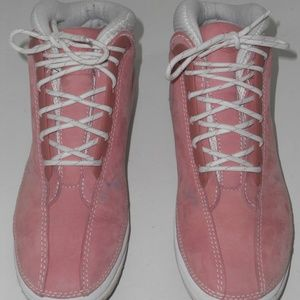 TIMBERLAND LADY ANKLE BOOTS SIZE 5 MEDIUM